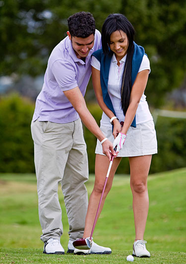 couplegolf