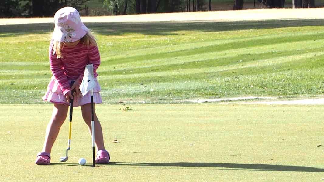 Image result for children golf