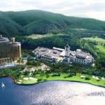 Shenzhen and Dongguan Golf Resorts at Mission Hills