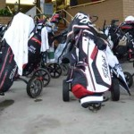 Tips to protect your golf clubs when traveling