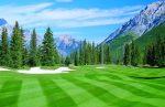 Golfing holidays in Alberta