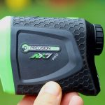 Precision Pro NX7 Pro Review: everything you're looking for in a rangefinder