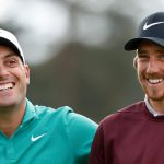 Rising stars make their mark in the Rolex series of Golf