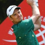 Rose falters to gift leads to Finau in Shanghai