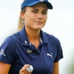 CME Group Tour Championship: Lexi Thompson wins final LPGA season