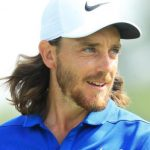 Fleetwood comes into conflict in Dubai