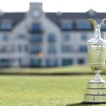 July: the 147th Open in Carnoustie