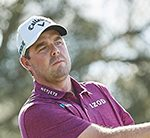 Leishman lurks despite cracking beginnings