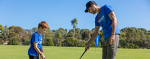 MyGolf inspires at Victorian Amputee Open