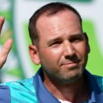Nedbank Challenge: Sergio Garcia four ahead after opening 64 in Sun City