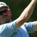 Nedbank challenge: Sergio Garcia leads Louis Oosthuizen with one in Sun City