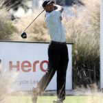 Tiger Woods reveals ankle pain at Hero World Challenge