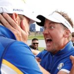 Why a WhatsApp & # 039; love-in & # 039; was the key to the victory of the Ryder Cup in Europe
