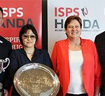 ISPS Handa title sponsor of Vic Open