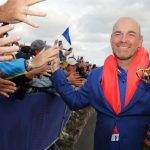 Thomas Bjorn marks Europe & # 039; s Ryder Cup victory with back tattoo