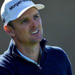 Farm insurance open: Justin Rose one behind leader Jon Rahm