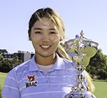 Hong & # 039; s chip-in to win women & # 039; s #AusAm