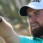 Shane Lowry gets the record 62 to lead the first round in Abu Dhabi