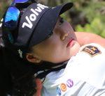 Symetra Tour star lands in Adelaide