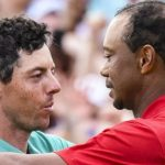 & # 039; He is a great child and we have come close to it over the years & # 039; - Woods on McIlroy friendship