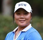 Choi leads #AusLadiesClassic