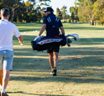 ENQUVETE: Linking golf and health