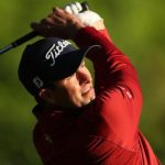 Genesis Open: Justin Thomas and Adam Scott share the lead after the second round