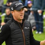 Genesis Open: Justin Thomas comes for Adam Scott at the beginning of the third round