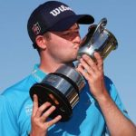 ISPS Handa Vic Open: Scotland & # 039; s David Law wins first European title