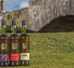 Loch Lomond Whiskies collaborates with GA