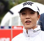 Lydia Ko is going to shine in The Grange