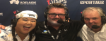 PODCAST # 88: Day 3 # WomensAusOpen