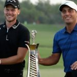 Race to Dubai: largest wave of £ 2.3 million, announced by European Tour
