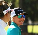 THE AUSSIES: Kemp and Green lead way