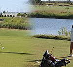18 holes at Maroochy delivers great results