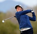 Aussie form stands for LPGA test