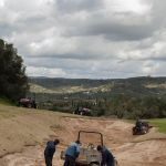 Creating a golf destination in the hills of Greece