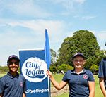 Logan welcomes the future of golf