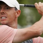 McIlroy & Fleetwood trail Rahm through a go to the final round of players