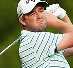 Red-hot Leishman in knockout for match play