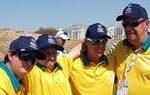 #TeamAUS - Special Olympics World Games, UAE