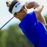Van Dam wins in Canberra strengthens position Solheim Cup