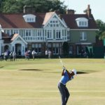 Henrik Stenson's favorite golf course: Muirfield