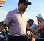 Masters day 3: Aussies slip, Molinari in charge