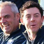 McIlroy & # 039; s Irish Open snub & # 039; a sign of the time & # 039; - McGinley
