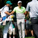 Sergio Garcia & # 39; s hunting for the perfect Caddy