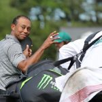 Ten years after the crash, Tiger Woods hunts down other masters