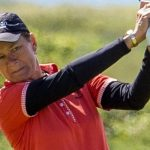 Catriona Matthew: Solheim Cup captain to play Ladies Scottish Open
