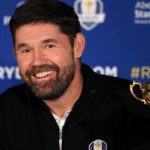 Europe captain Harrington opts for three Ryder Cup wild card picks