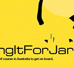 Help raise funds through #DoingItForJarrod